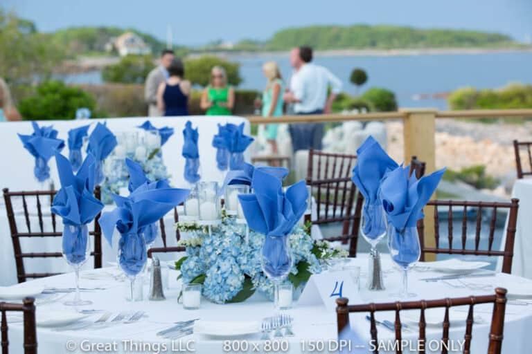 A Taste of Maine, Event Photography by Great Things LLC