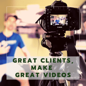 Great Things LLC Custom Video Production and Editing