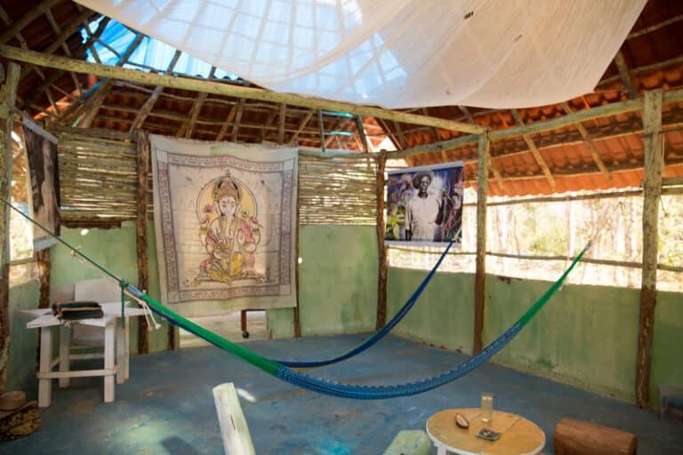 Retreat Center in Mexico