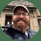 Josh Meeder, Owner Great Things LLC