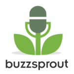 The Great Things LLC Podcast on Buzzsprout, Podcasting Inspiration