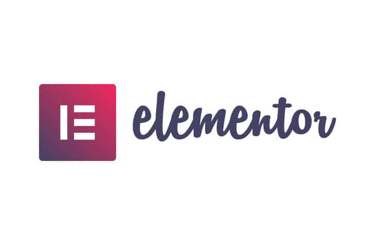 Elementor Web Design tool for word press