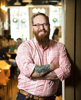 Josh Meeder, Owner of Great Things LLC