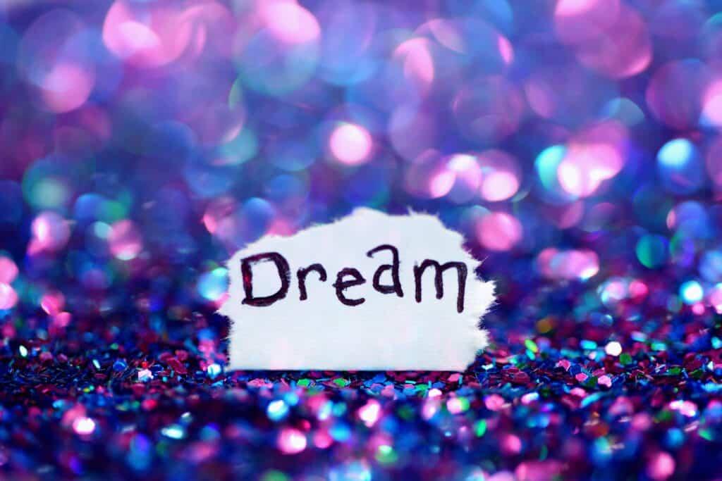 dream big in 2021