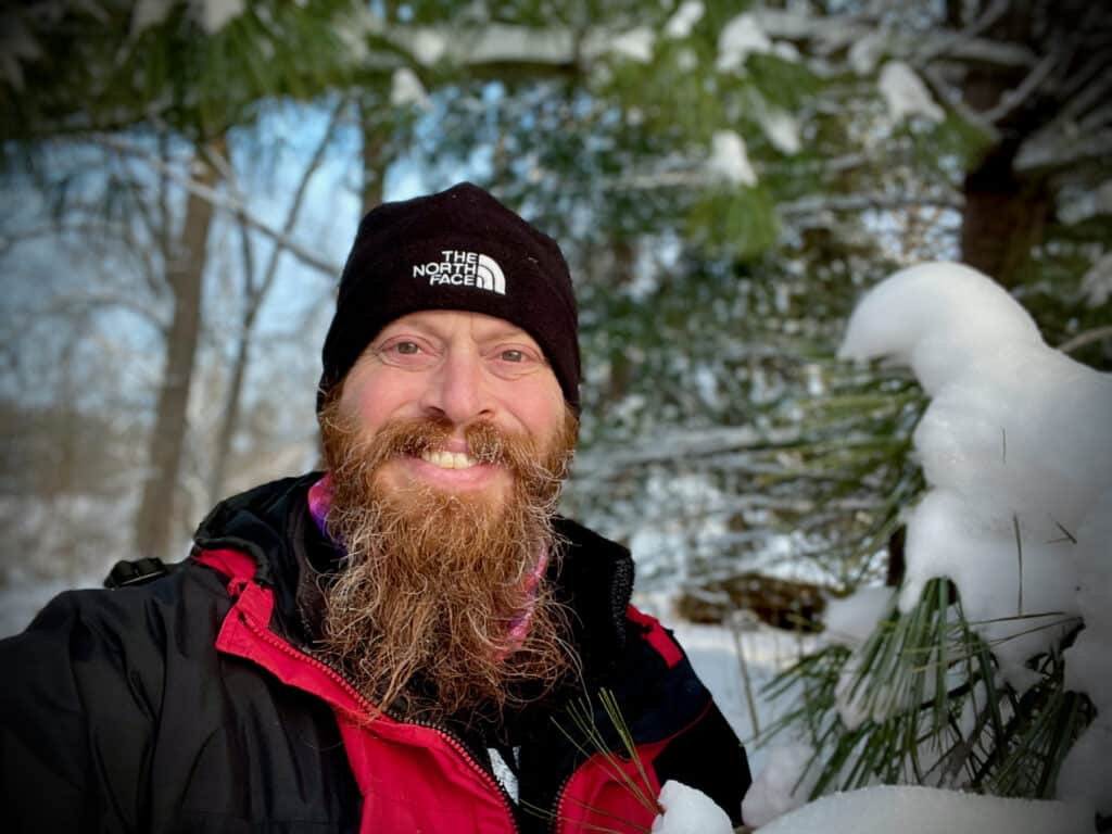 Get Outside, lifestyle and business coaching from Josh Meeder