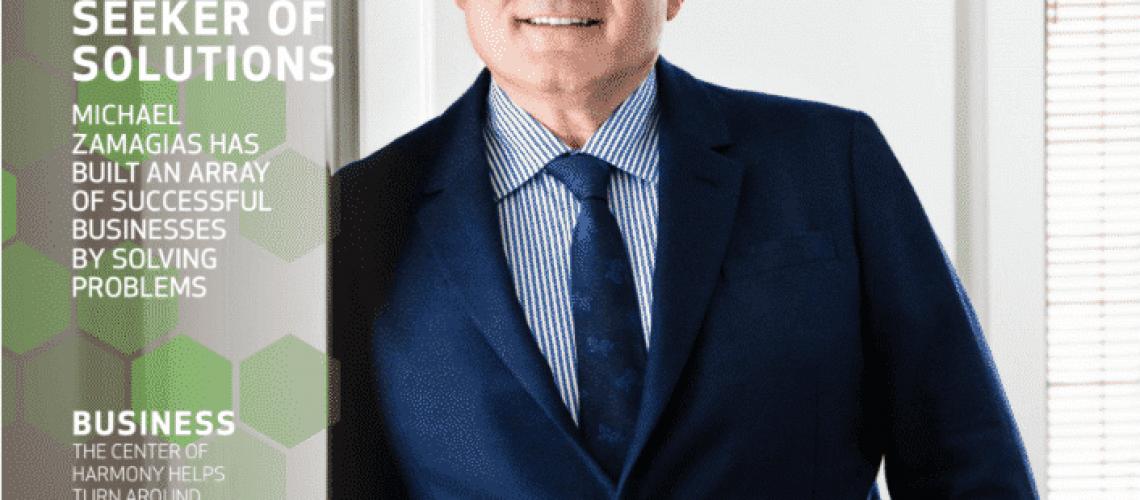 Huntington Bank Insights, Volume 5 Issue 3