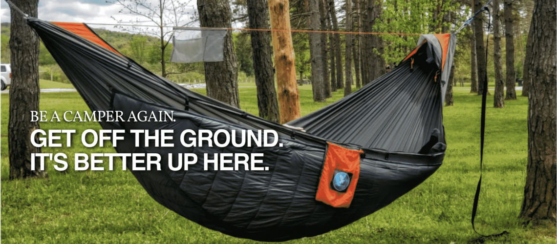 Journeyman Hammocks Website