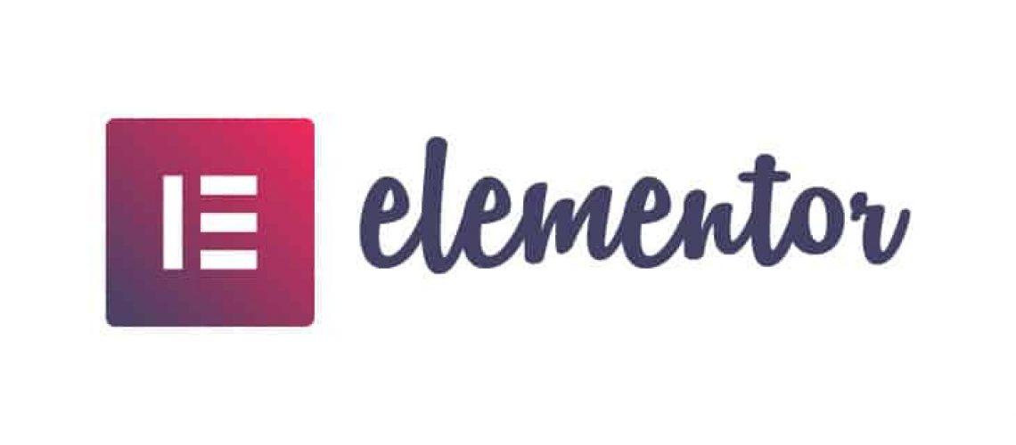 Elementor Web Design tool for word press